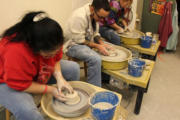 !71 Cedar Arts Center