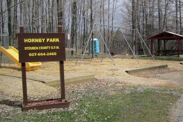 Hornby Park