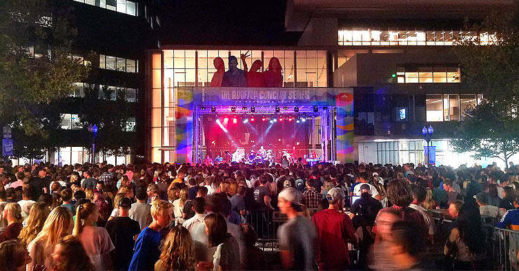 Top 10 Things to Do in Downtown Provo - Summer Concert
