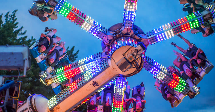Summer Nights in Utah Valley - City Festivals