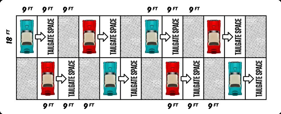 Ruoff Drive-In Tailgate