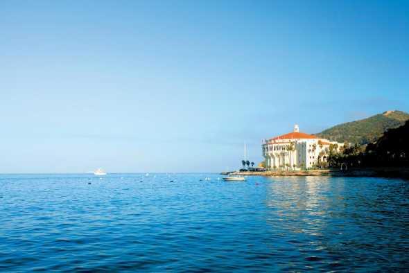 By Sea | Catalina Island