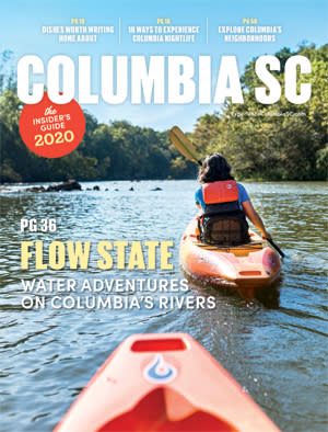 2020 Columbia SC Insider's Guide