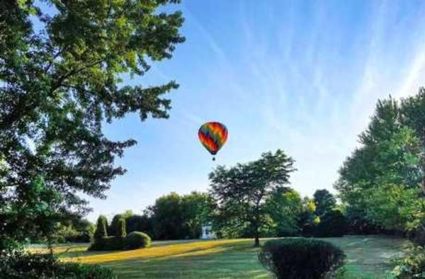 Finger Lakes Ballooning
