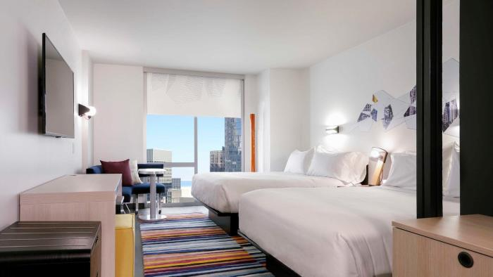 ©Aloft.Chicago Mag Mile