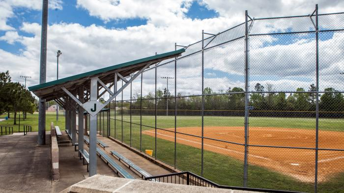 Beaumont Athletic Complex