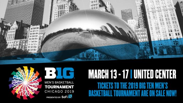 2019 Big Ten Men's Basketball Tournament