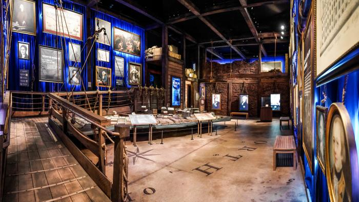 Hamilton Exhibition Chicago: Everything You Need to Know