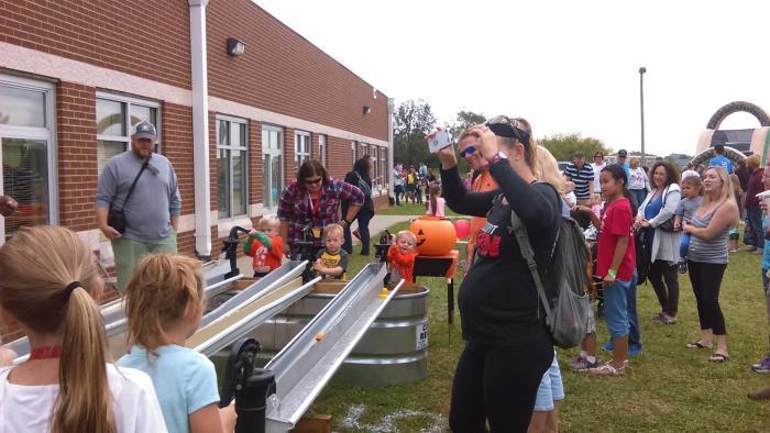 huntersville fall festival
