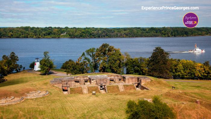 ExPGC Fort Washington