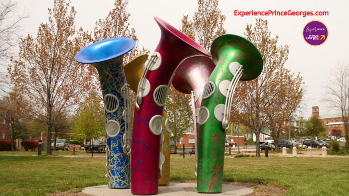 ExPGC Zoom Hyattsville Horns