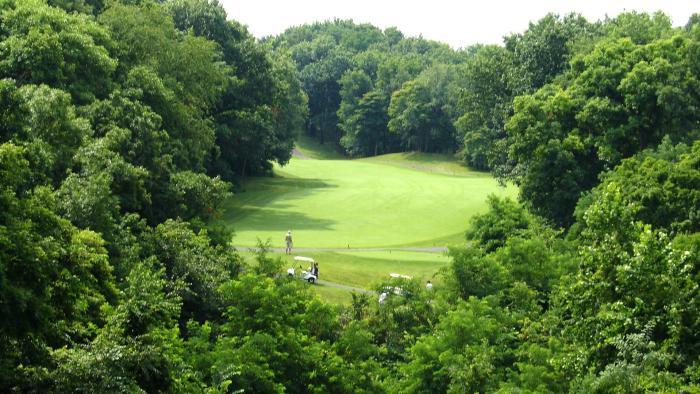Peoria golf