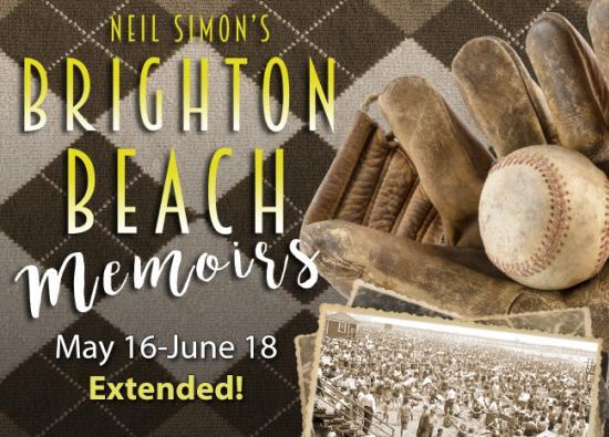 Act II Playhouse Brighton Beach Memoirs