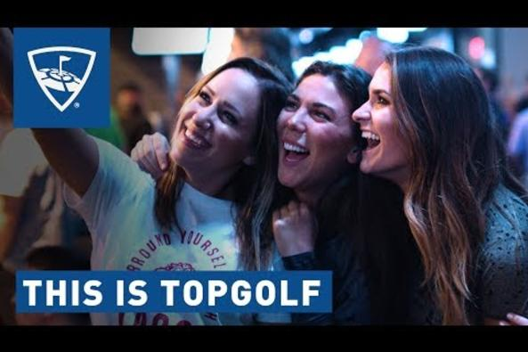 Top Golf - YouTube