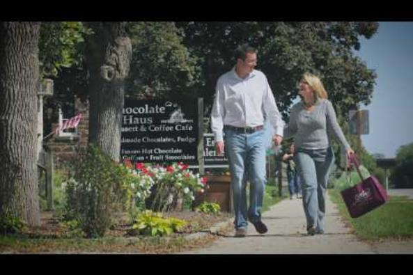 The Amana Colonies-Step into a different world.