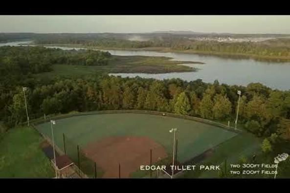 Edgar Tillet Memorial Park