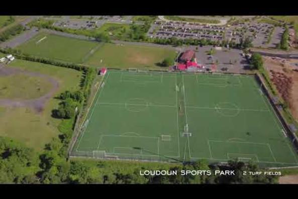 Loudoun Soccer Fields