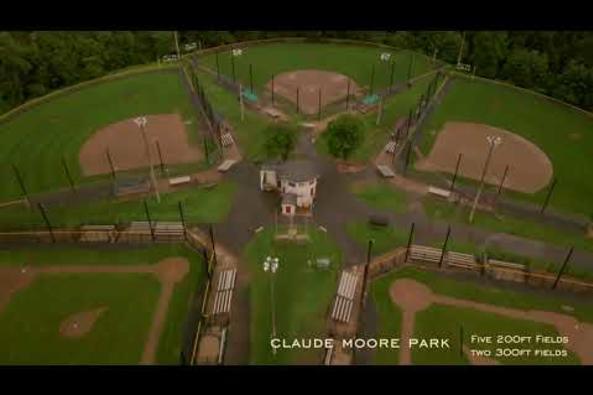 Claude Moore Park