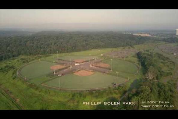 Philip Bolen Memorial Park