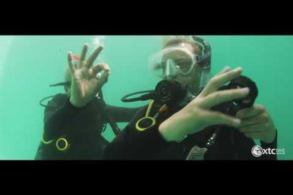 XTC Dive Center Overview