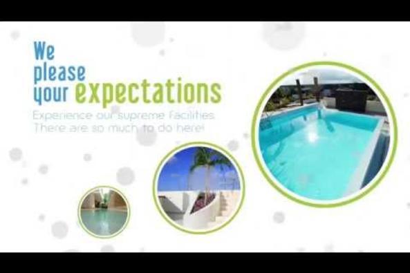 Hotel Angelos video