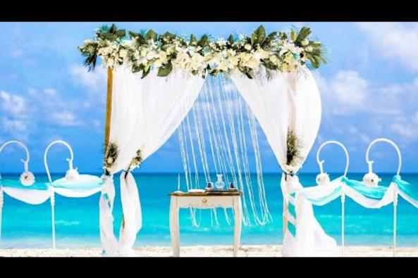 Weddings in the Beach