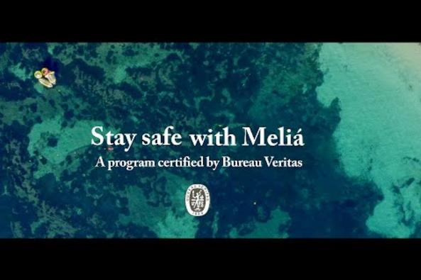 Stay Safe with Melia