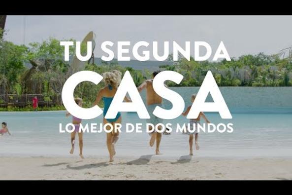Tu Segunda Casa - Lo Mejor De Dos Mundos | Caribe Mexicano
