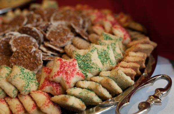 Beaumont Cookies