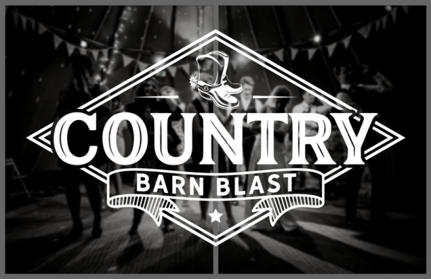 Country Barn Blast