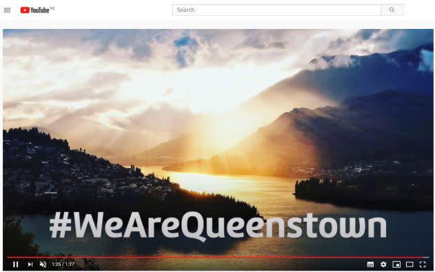 We Are Queenstown