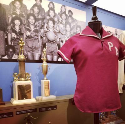 Princess Anne County Training School/ Union Kempsville High School Museum