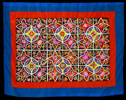 Quilts of Southwest China