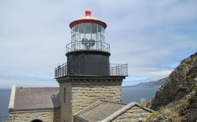 Point Sur Lightstation, Big Sur