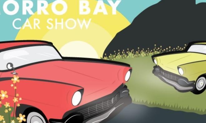 Cruisin' Morro Bay Car Show