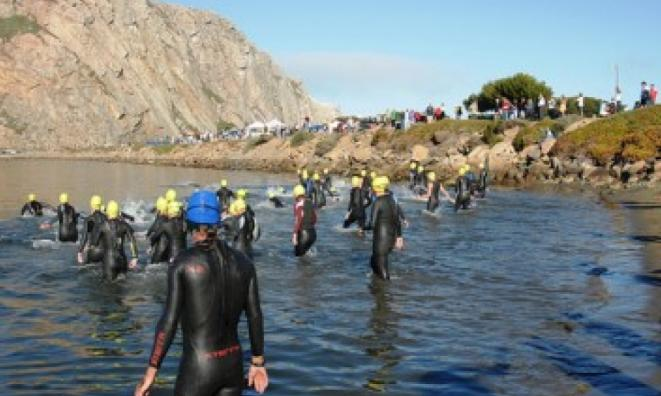 Morro Bay Triathlon