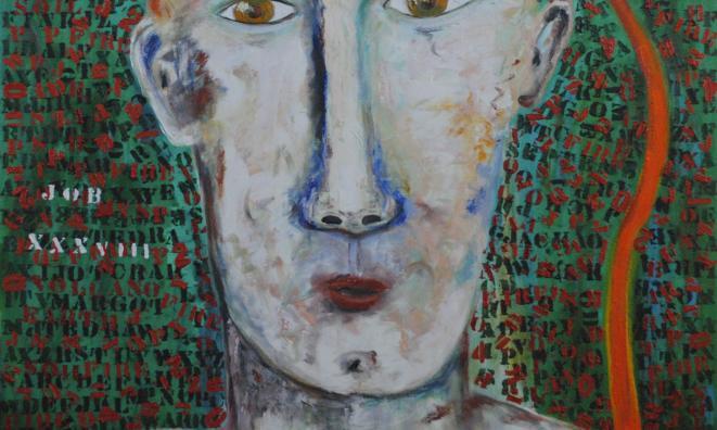"""Craig Griswold: 2020"" at the San Luis Obispo Museum of Art"