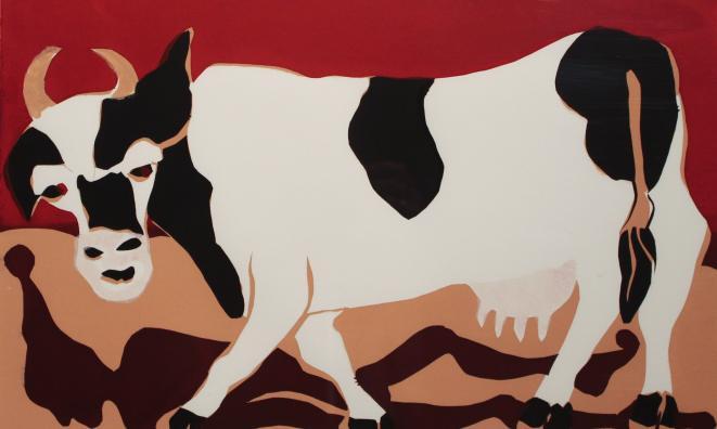 "Digital Exhibition: ""Terminally Optimistic: The Prints of Rachael Winn Yon"""