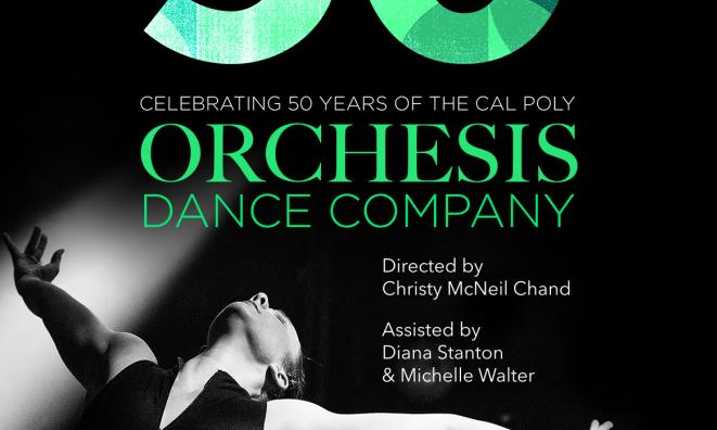 """""""50"""" Orchesis Dance Company"""