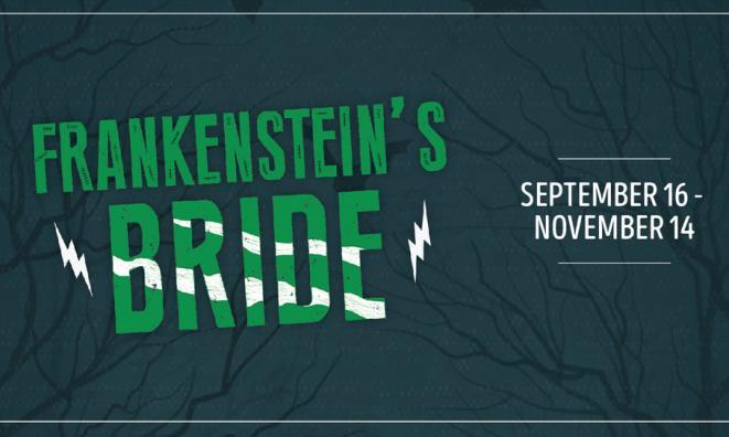 Frankenstein's Bride - The Great American Melodrama