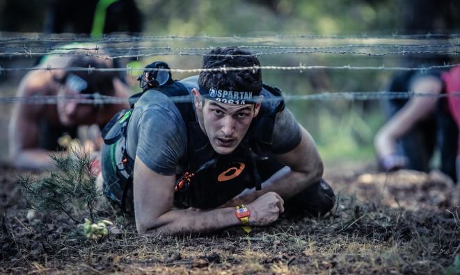 SLO CAL Ultra, Beast & Super Spartan Race