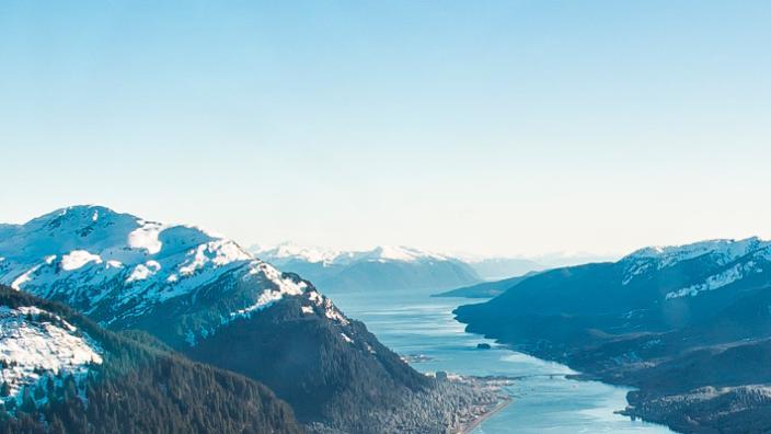 Coeur Alaska - Kensington Mine