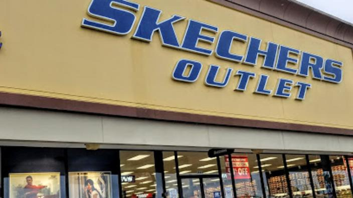 Skechers Factory Outlet   Beaumont, TX