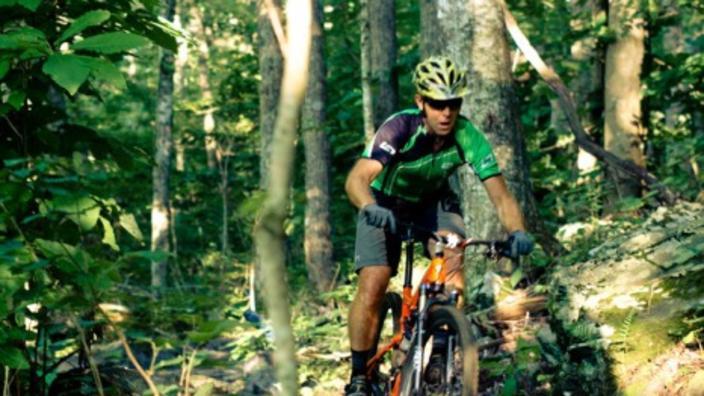Rocky Knob Mountain Bike Park