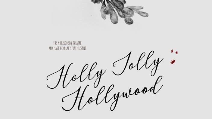 Holly Jolly Hollywood