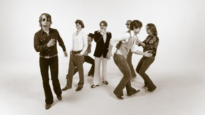 Yacht Rock Review