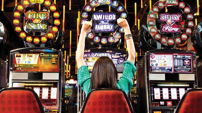 The Casino At Wind Creek Bethlehem Bethlehem Pa 18015