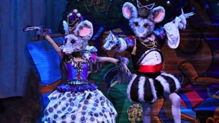 North Coast Dance - The Nutcracker Ballet