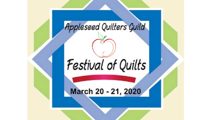 Appleseed Quilters Guild - 2020 Festival of Quilts Show