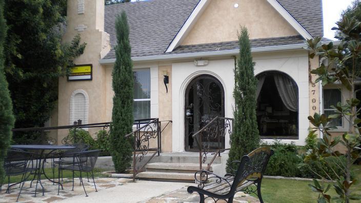 Piola Restaurant And Garden Fort Worth Tx 76107 2619